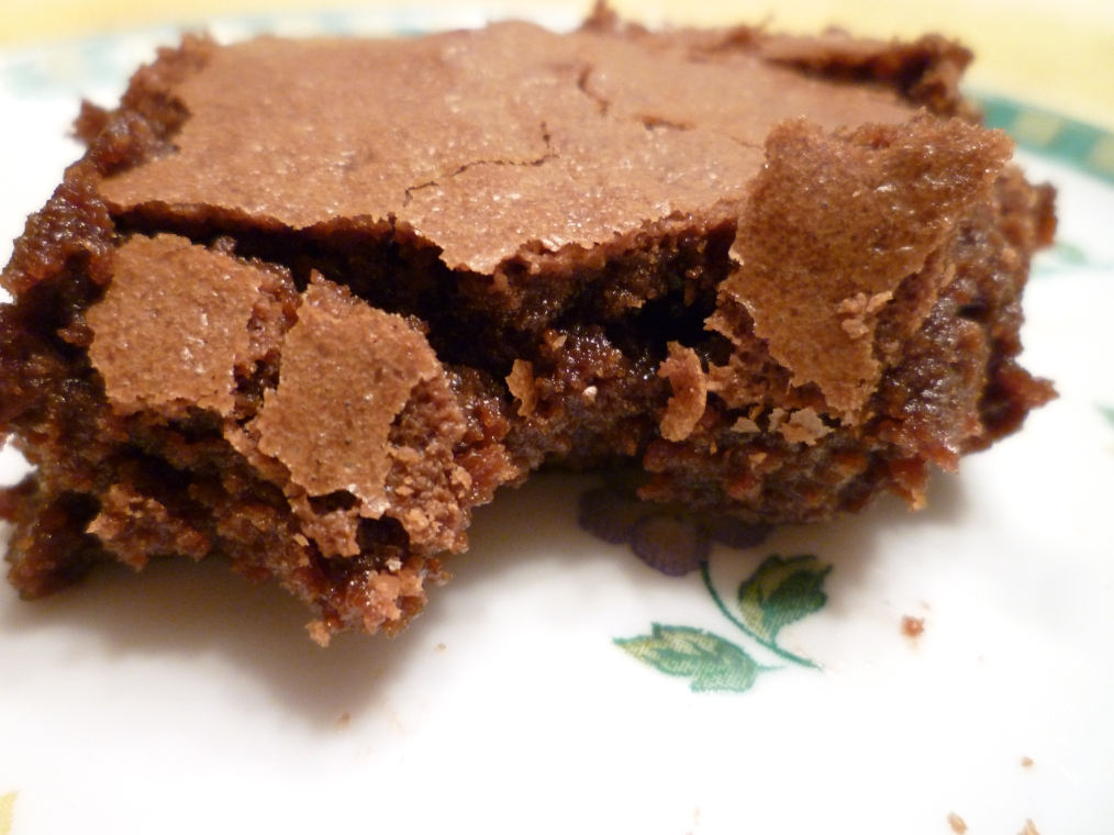 The Perfect Brownie Recipe | Christa Sterken